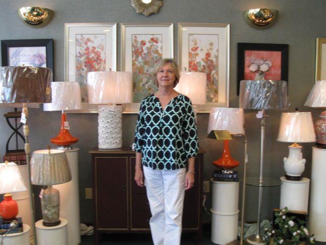 Floor Lamps Winston Salem, NC