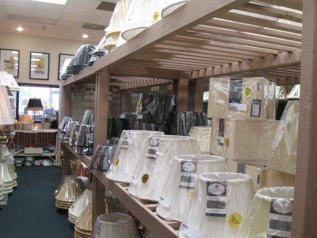Lamp Shades Winston Salem, NC