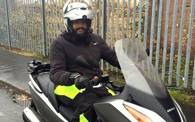 A, A1 & A2 motorcycle courses | Bikerite Motorcycle Training