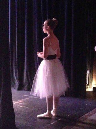 Adult Ballet Classes Slavin Nadal School Of Ballet