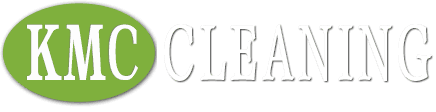 KMC Cleaning logo