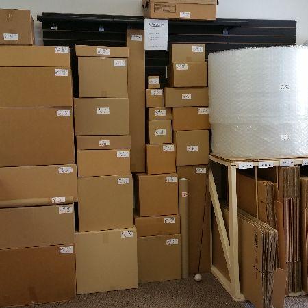 Packing Supplies Norfolk, VA