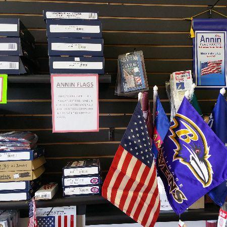 American Flags Newport News, VA