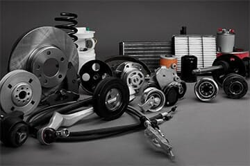 Quality Used Auto Parts | Fresno, CA | Fresno Auto & Truck Recycling
