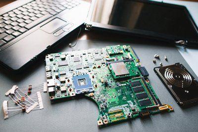 componenti di un computer