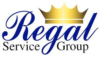 Regal Pest Control Company Logo