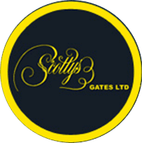 Scottys Gates Ltd logo
