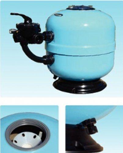 Filtration technology