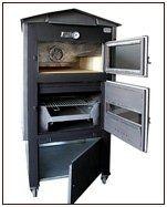 forno acciaio zincato