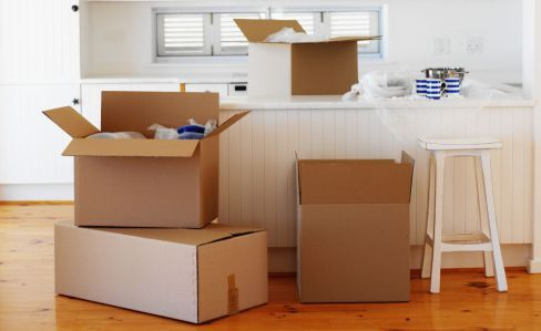 Moving Services to fit your Every Need