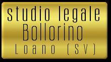 Studio Legale Bollorino Avv.to Giovanni Giovanni Bollorino - Logo