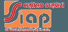 CENTRO SERVIZI FUNERARI VASCA ALESSANDRO - LOGO