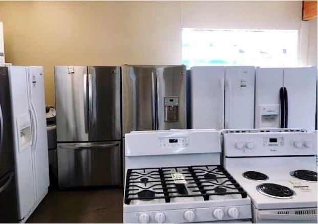 Superieur Spenceru0027s Appliances