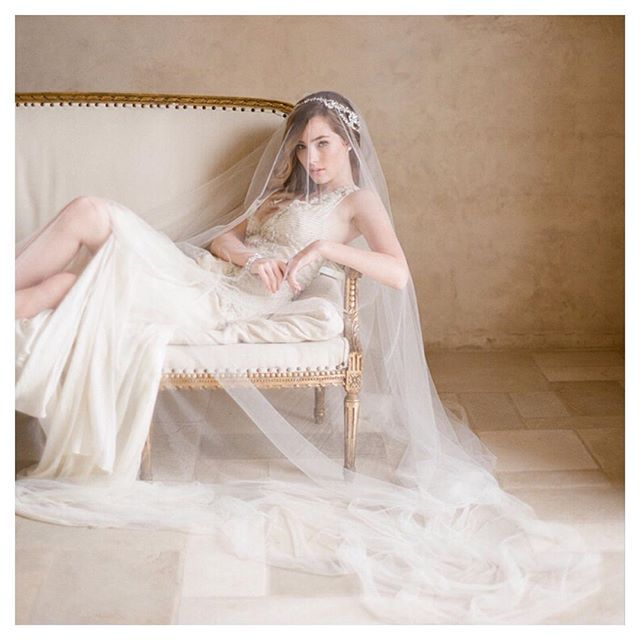 Bel Aire Bridal Veils and Accessories