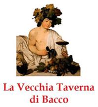 LA VECCHIA TAVERNA DI BACCO - LOGO