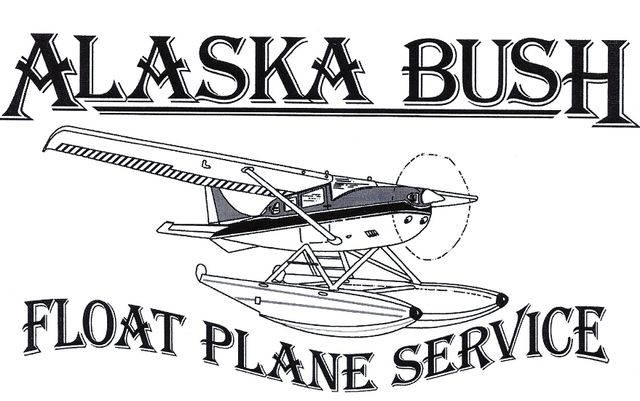 Alaska Bush Floatplane Service, Flightseeing, Flights to Denali, Wildlife Hikes