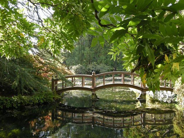 Victoria Garden Group Ecotour