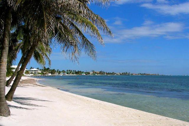 Arrive Ambergris Caye