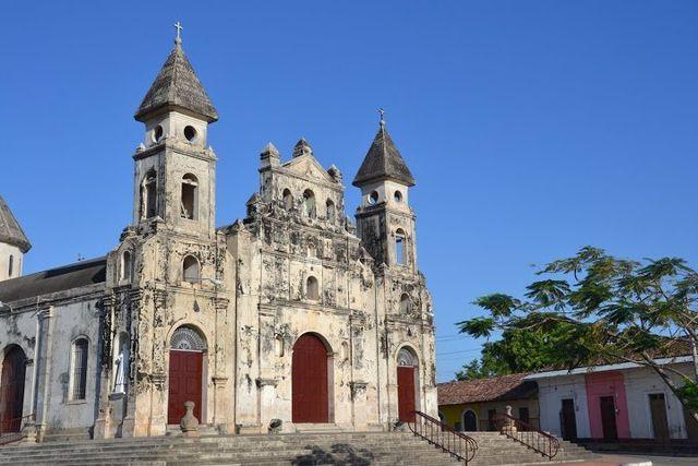 Granada and La Isletas Tour