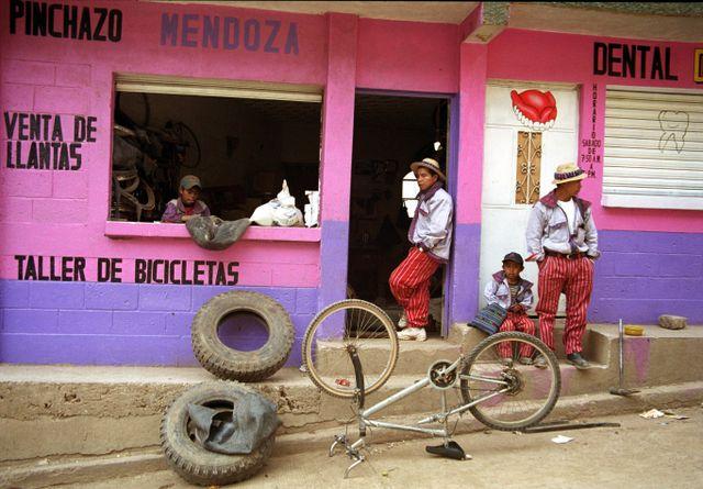 Todos Santos Market