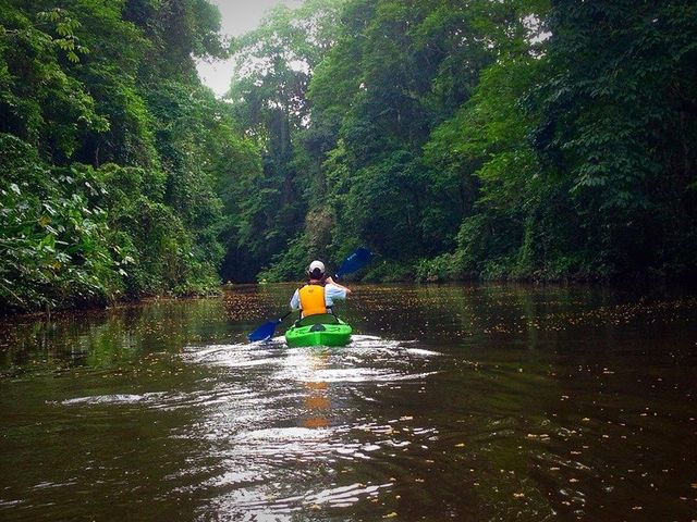 Costa Rica Tours | Travel to Costa Rica | Worldwide Ecotours