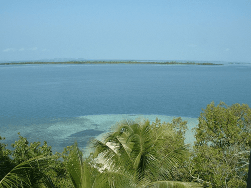 Port Of Honduras Marine Reserve And Snake Cayes