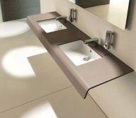 fornitura lavabi, posa bagni, arredo bagno