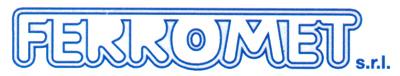 FERROMET - LOGO