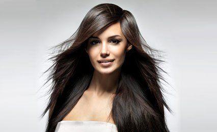 Creative hair styles