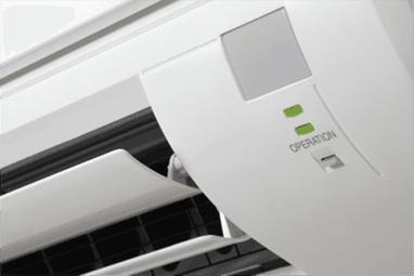 termoregolazione domestica, controllo del riscaldamento, condizionatoredd'aria
