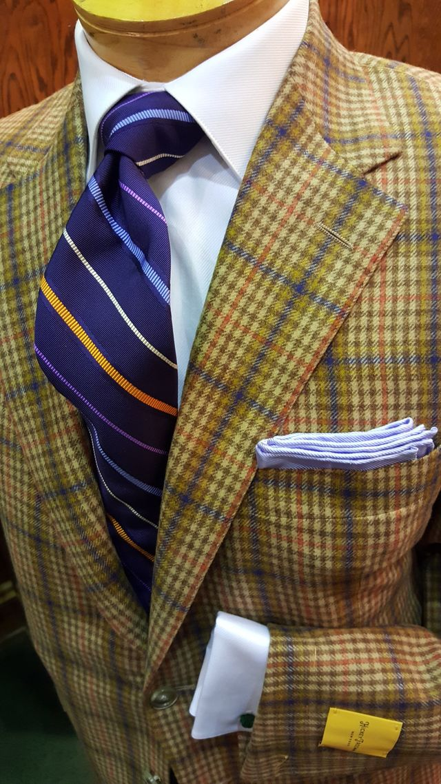 Events at Bruce Baird Clothier | Chattanooga, TN