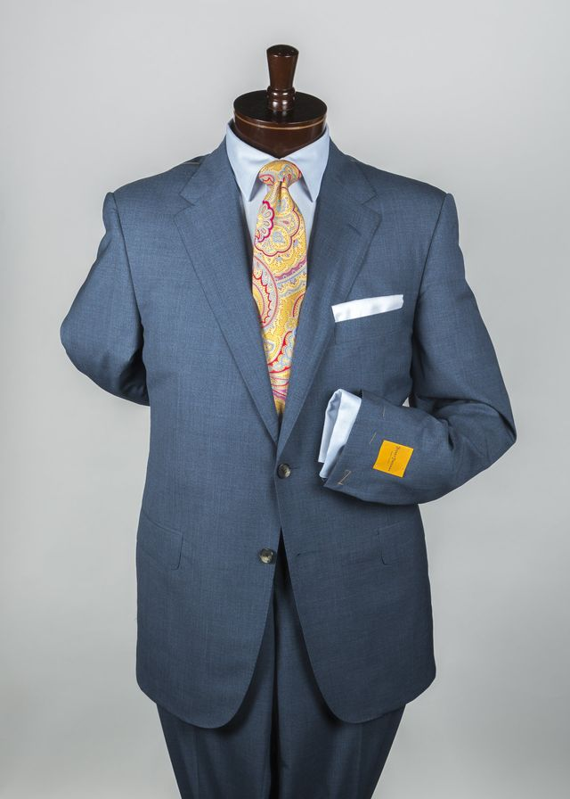 Suits and Sports Coats | Bruce Baird Clothier