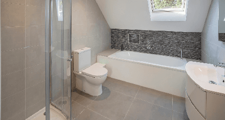 Kitchen And Bathroom Wall Tiles From Barge