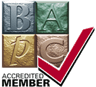 BAPC Accredited Member