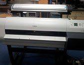 Large format scanner installed at print shop in Basingstoke