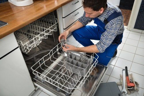 Riesaminando la lavastoviglie