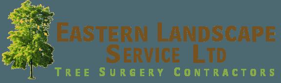 Eastern Landscape Service Ltd logo