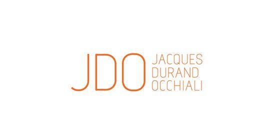 Logo di JDO Jacques Durand Occhiali