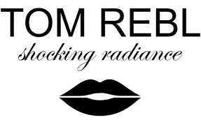 Logo di Tom Rebl  shocking radiance