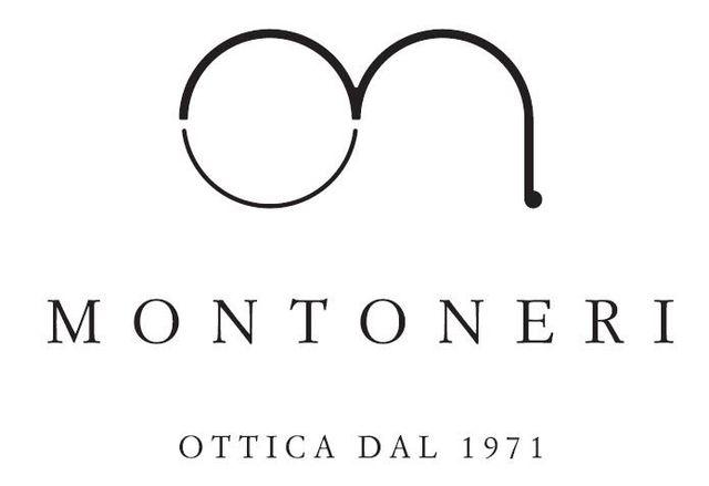 OTTICA MONTONERI - LOGO