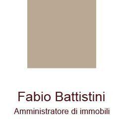 AMMINISTRAZIONI CONDOMINIALI DR. FABIO BATTISTINI - LOGO