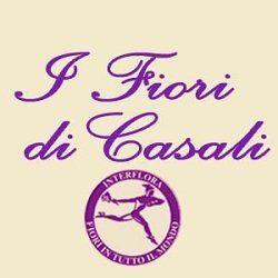 I fiori di Casali logo