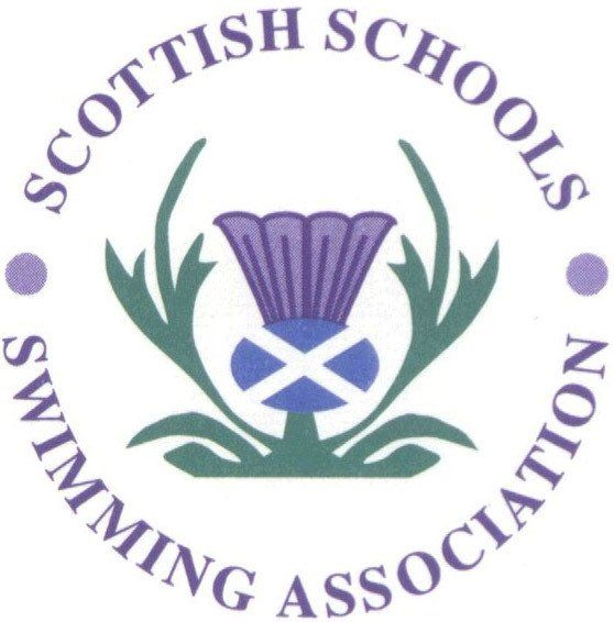 Logo Scottish Schools Swimming Association