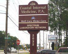 Local Doctor Wilmington Nc Coastal Internal Medicine