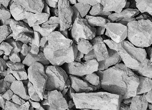 delle pietre