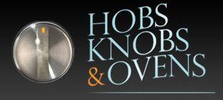 Hobs Knobs & Ovens Logo