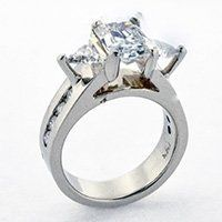Custom Jewelry Elgin IL - Wedding Ring Designs