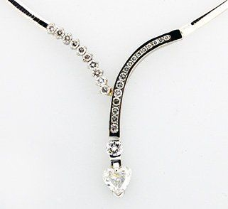 Jewelry Elgin IL - Custom Necklace Design