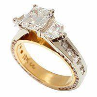 Jewelry in Janesville, WI - Custom Wedding Ring Design
