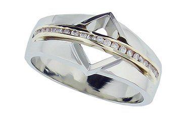 Custom Ring Design Jewelry DeKalb IL